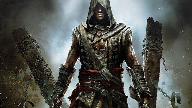 Скачать игру Assassin s Creed: Rogue (2 15) на ПК через
