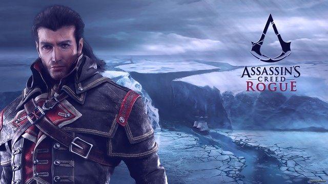 Assassin's Creed: Rogue WALLPAPER Wallpaper #12