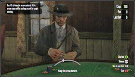 2 - Poker i blackjack   Aktywności dodatkowe - Red Dead Redemption - poradnik do gry