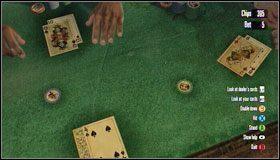 3 - Poker i blackjack   Aktywności dodatkowe - Red Dead Redemption - poradnik do gry