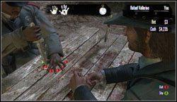 Poziom 1 - Pozostałe   Aktywności dodatkowe - Red Dead Redemption - poradnik do gry