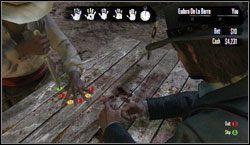 Poziom 2 - Pozostałe   Aktywności dodatkowe - Red Dead Redemption - poradnik do gry