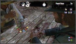 Poziom 3 - Pozostałe   Aktywności dodatkowe - Red Dead Redemption - poradnik do gry