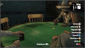 1 - Pozostałe   Aktywności dodatkowe - Red Dead Redemption - poradnik do gry