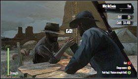 2 - Pozostałe   Aktywności dodatkowe - Red Dead Redemption - poradnik do gry