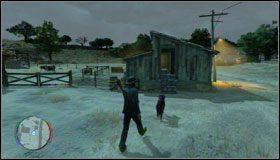 3 - Pozostałe   Aktywności dodatkowe - Red Dead Redemption - poradnik do gry