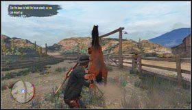 4 - Pozostałe   Aktywności dodatkowe - Red Dead Redemption - poradnik do gry