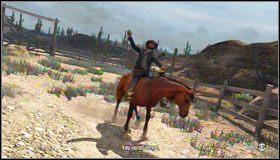 Praca polega na ujarzmianiu dzikich koni - Pozostałe   Aktywności dodatkowe - Red Dead Redemption - poradnik do gry