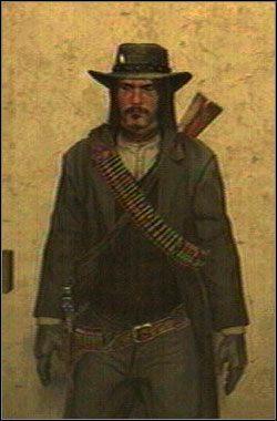 Red Dead Redemption Костюмы