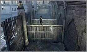 2 - Stajnie - Opis przejścia - Prince of Persia: Zapomniane Piaski - poradnik do gry