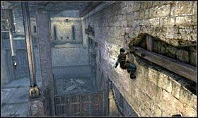 3 - Stajnie - Opis przejścia - Prince of Persia: Zapomniane Piaski - poradnik do gry