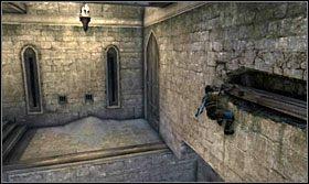 5 - Stajnie - Opis przejścia - Prince of Persia: Zapomniane Piaski - poradnik do gry