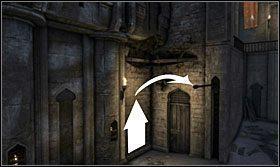 8 - Stajnie - Opis przejścia - Prince of Persia: Zapomniane Piaski - poradnik do gry