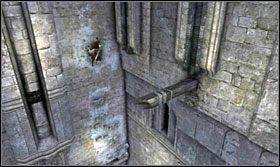 10 - Stajnie - Opis przejścia - Prince of Persia: Zapomniane Piaski - poradnik do gry