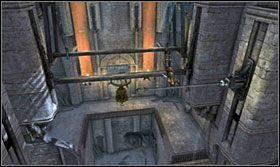 11 - Stajnie - Opis przejścia - Prince of Persia: Zapomniane Piaski - poradnik do gry