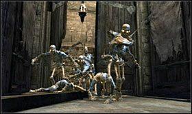 17 - Stajnie - Opis przejścia - Prince of Persia: Zapomniane Piaski - poradnik do gry