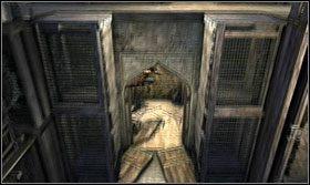 Przez mowo otwarte drzwi wysypie się chmara wrogów - Stajnie - Opis przejścia - Prince of Persia: Zapomniane Piaski - poradnik do gry