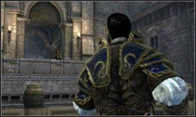 19 - Stajnie - Opis przejścia - Prince of Persia: Zapomniane Piaski - poradnik do gry