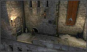 20 - Stajnie - Opis przejścia - Prince of Persia: Zapomniane Piaski - poradnik do gry