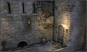 21 - Stajnie - Opis przejścia - Prince of Persia: Zapomniane Piaski - poradnik do gry