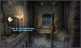 22 - Stajnie - Opis przejścia - Prince of Persia: Zapomniane Piaski - poradnik do gry