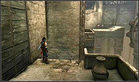 1 - The Works (1) - Opis przejścia - Prince of Persia: Zapomniane Piaski - poradnik do gry