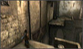 4 - The Works (1) - Opis przejścia - Prince of Persia: Zapomniane Piaski - poradnik do gry