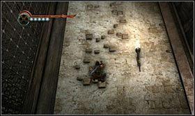 5 - The Works (1) - Opis przejścia - Prince of Persia: Zapomniane Piaski - poradnik do gry