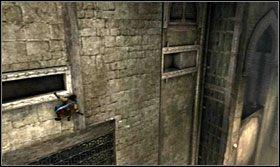6 - The Works (1) - Opis przejścia - Prince of Persia: Zapomniane Piaski - poradnik do gry