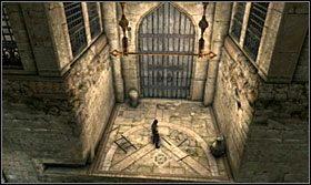 11 - The Works (1) - Opis przejścia - Prince of Persia: Zapomniane Piaski - poradnik do gry