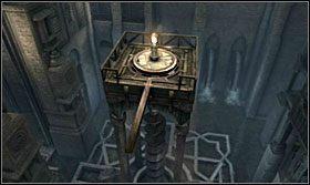12 - The Works (1) - Opis przejścia - Prince of Persia: Zapomniane Piaski - poradnik do gry
