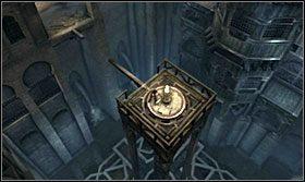 13 - The Works (1) - Opis przejścia - Prince of Persia: Zapomniane Piaski - poradnik do gry