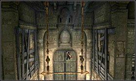 2 - The Works (2) - Opis przejścia - Prince of Persia: Zapomniane Piaski - poradnik do gry