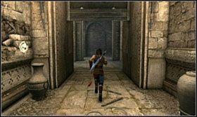 4 - The Works (2) - Opis przejścia - Prince of Persia: Zapomniane Piaski - poradnik do gry