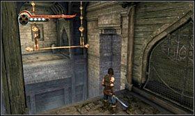 6 - The Works (2) - Opis przejścia - Prince of Persia: Zapomniane Piaski - poradnik do gry