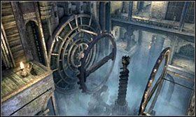 7 - The Works (2) - Opis przejścia - Prince of Persia: Zapomniane Piaski - poradnik do gry