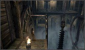 9 - The Works (2) - Opis przejścia - Prince of Persia: Zapomniane Piaski - poradnik do gry
