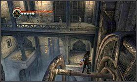 10 - The Works (2) - Opis przejścia - Prince of Persia: Zapomniane Piaski - poradnik do gry