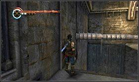 13 - The Works (2) - Opis przejścia - Prince of Persia: Zapomniane Piaski - poradnik do gry