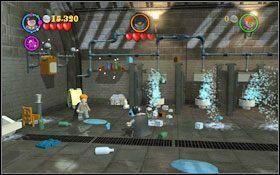 Dziennik Toma Riddlea Opis Przejścia Rok 2 Lego Harry
