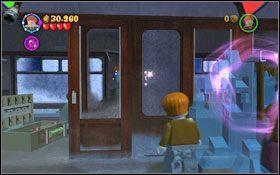 9 - Wieści z Azkabanu - Opis przejścia - Rok 3 - LEGO Harry Potter Lata 1-4 - poradnik do gry