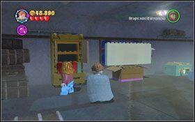 12 - Wieści z Azkabanu - Opis przejścia - Rok 3 - LEGO Harry Potter Lata 1-4 - poradnik do gry