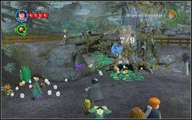 Nauczysz się obchodzić z Hardodziobem - Zamek Hogwart #6 | Opis przejścia - Rok 3 - LEGO Harry Potter Lata 1-4 - poradnik do gry