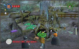 6 - Zamek Hogwart #6 | Opis przejścia - Rok 3 - LEGO Harry Potter Lata 1-4 - poradnik do gry