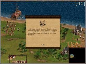 1 - Zatoka Darieńska - Kampania Angielska - Kozacy: Europejskie Boje - poradnik do gry