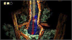 Zeskocz na dół - Irreversible - World 3 - Braid - poradnik do gry