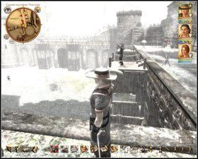 2 - Komora mytnicza (1) - Zadania g��wne - Drakensang: The River of Time - poradnik do gry