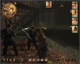 1 - Komora mytnicza (2) - Zadania g��wne - Drakensang: The River of Time - poradnik do gry