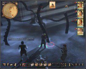 5 - Komora mytnicza (2) - Zadania g��wne - Drakensang: The River of Time - poradnik do gry