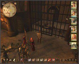 2 - Zamek Nadoret (2) - Zadania główne - Drakensang: The River of Time - poradnik do gry